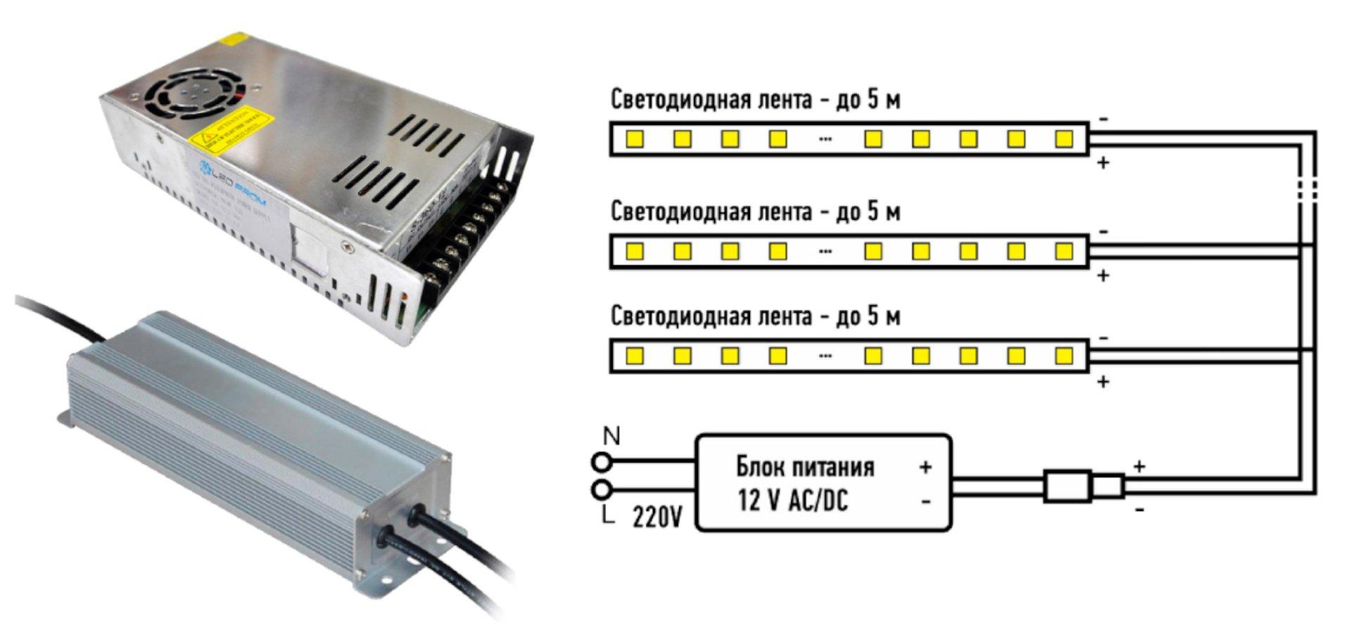 Схема дистанционного управления насоса с пульта